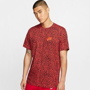 Nike Men's NSW Foamposite All Over Print T-Shirt